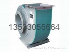 PVC塑料防腐風機