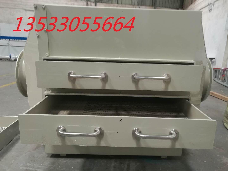 活性炭废气吸附箱 1