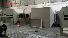 廢氣活性炭吸附淨化箱