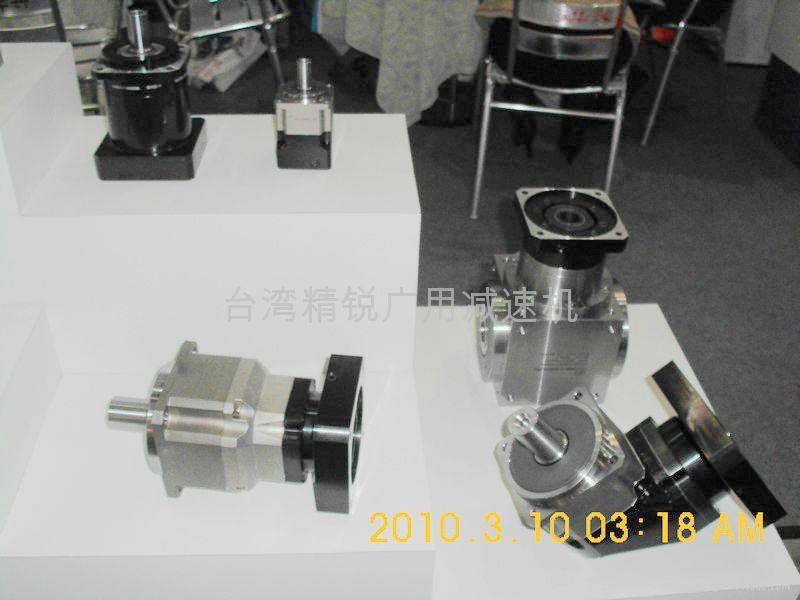 伺服电机专业配套APEX减速机 2