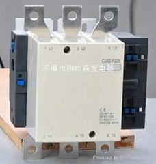 施耐德LC1-F330交流接觸器