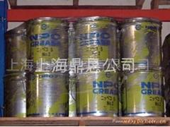日本原装进口NPC BHO-13 高粘着性消音润滑脂
