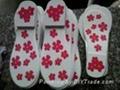 PVC女鞋鞋底 1