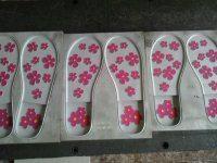 PVC女鞋鞋底 2
