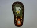 PVC童鞋鞋底 2