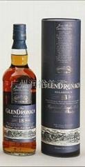 格兰多纳18年单一麦芽威士忌