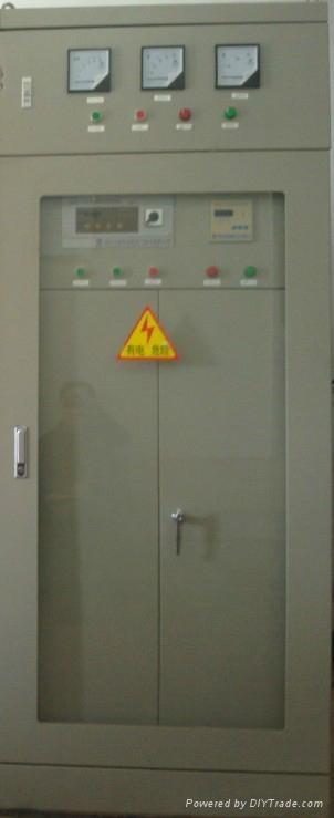 發電機微機勵磁控制屏 1
