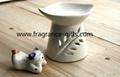 陶瓷燻香爐