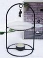 香薰爐--鐵材質