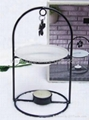 metal oil burner