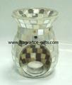 mosaic oil burner