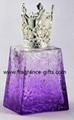 aroma lamp/wick stone/aluminum cap