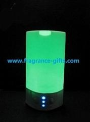 電子燻香燈、加濕器