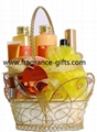 bath & spa gift set