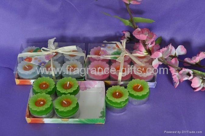 wedding ball candle 2
