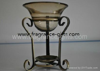 香薰炉--铁材质 2
