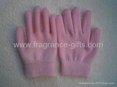 SPA 美容保濕手套