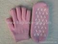 SPA moisturize cotton socks / gift socks