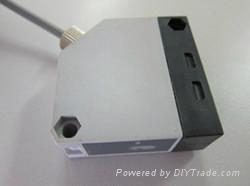Square Photoelectric Switch | instead of Omron|Q50| Thro-beam Sensor 1
