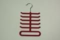 Scarves hangers 2