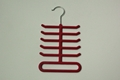 Scarves hangers