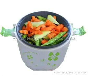 Smart mini rice cooker  3