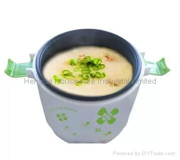Smart mini rice cooker  4
