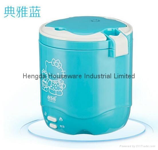 Smart mini rice cooker  2