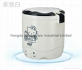 Smart mini rice cooker