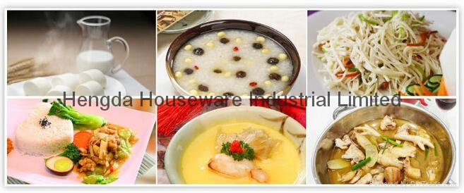 Smart mini rice cooker  10