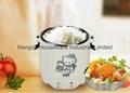 Smart mini rice cooker  8
