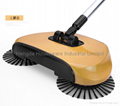 2017 New type  dust sweeper