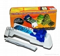 Meat And vegetable Roller Dolmer Stuffed Grape & Cabbage Leaf Rolling Tool Sush 1