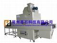 河南石材行業專用UV光固機