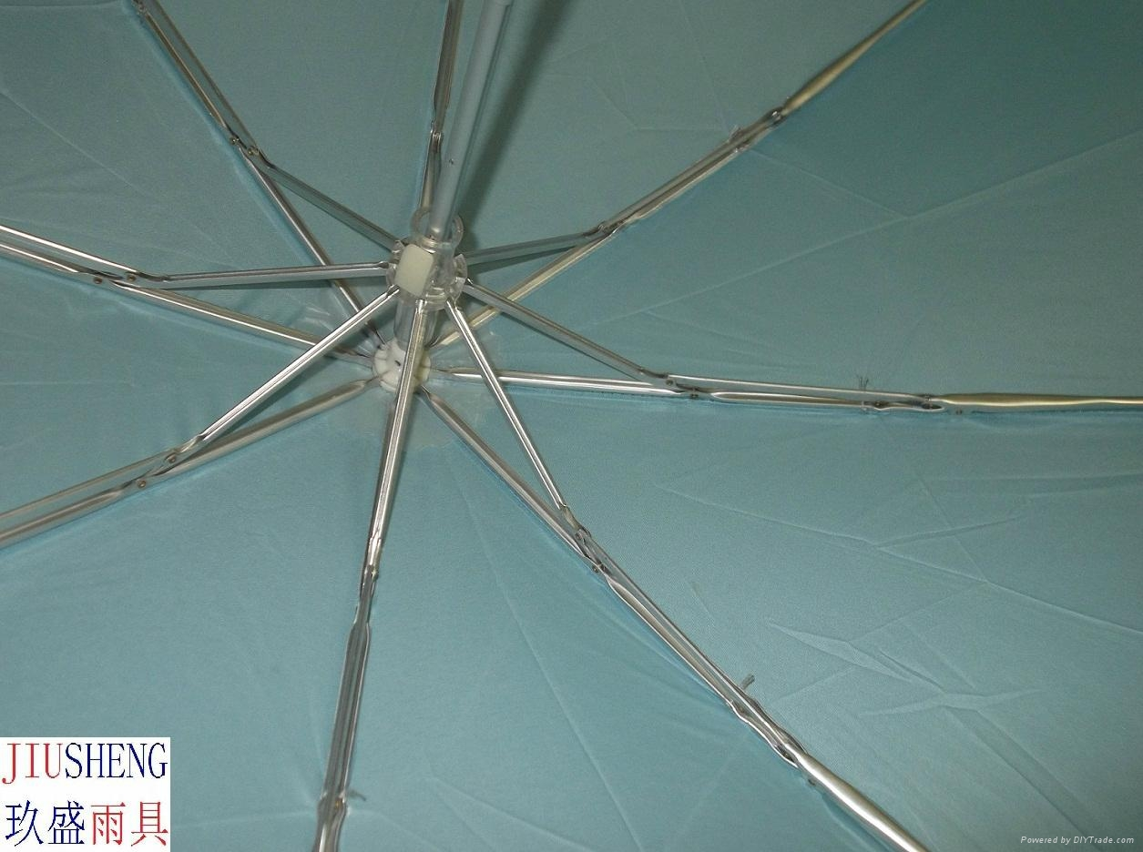 礼品雨伞 2