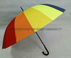 雨傘廣告雨傘
