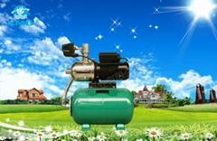 压力罐增压泵