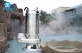 高温不锈钢潜水泵