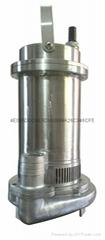 OXF不锈钢潜水泵,下吸式不锈钢潜水泵