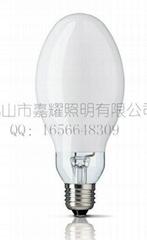 飛利浦 HPL-N 50-400W高壓汞燈