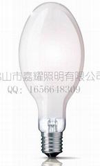 飛利浦 HPI-BU 250-400W金鹵燈