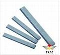 Tungsten carbide flats 1