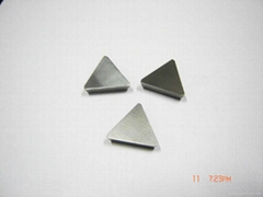 carbide milling inserts