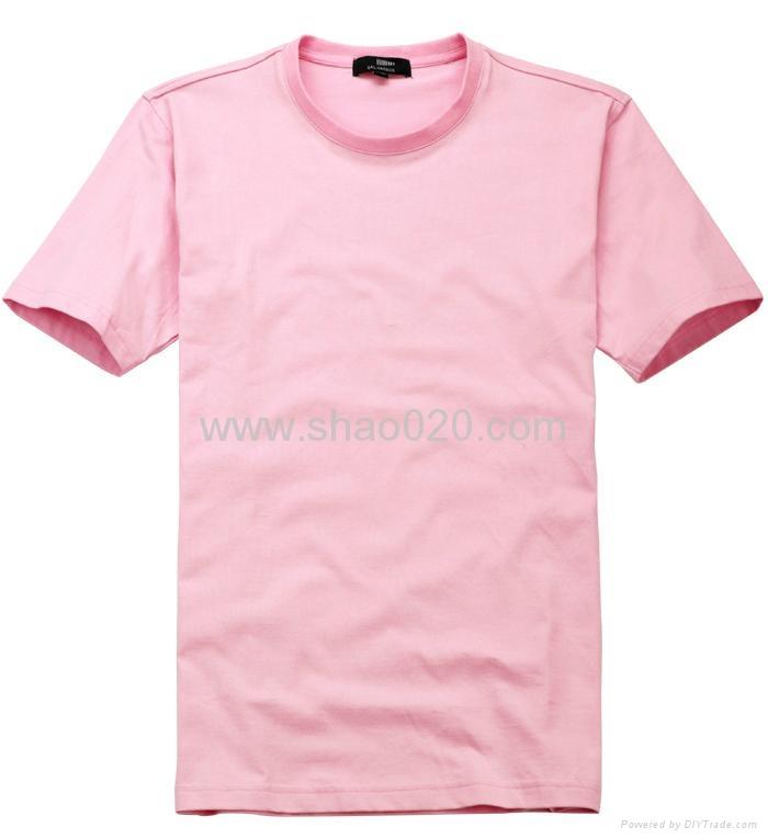專業生產定做T卹衫 4
