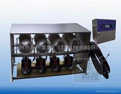 空调内置式臭氧消毒机