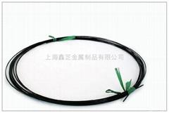 上海包塑鋼絲