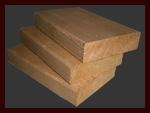 哈尔滨防腐木碳化木 1