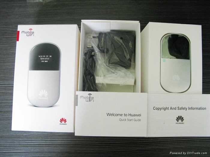 huawei wireless mifi router E586 with 21.6mbps 1