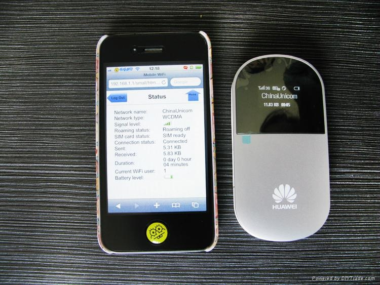 huawei wireless mifi router E586 with 21.6mbps 2