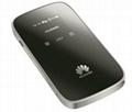 huawei E589 E5776 4g wireless router hotspots huawei 3G wifi gateway router 2